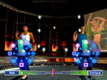 Screenshot of Britney's Dance Beat (PS2)