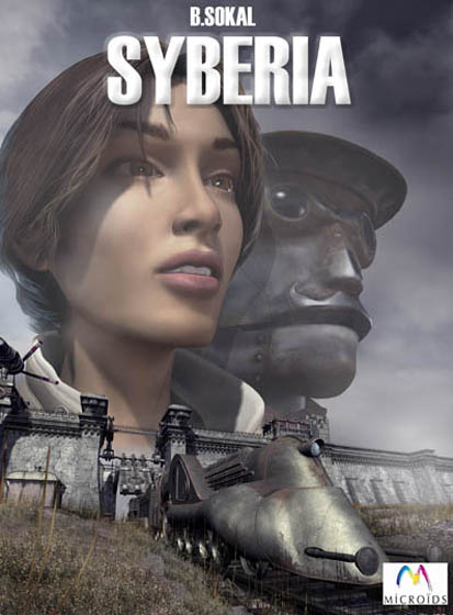 [Full Game] Syberia [PC]