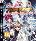 UK Boxshot of Agarest: Generations of War (PS3)
