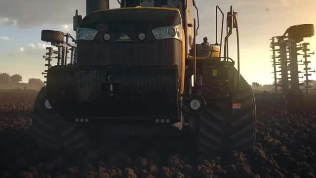 Farming Simulator 17 - Platinum Edition (Xbox One)